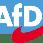 AfD-Logo blau