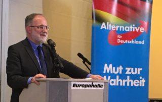 Joachim Kuhs in Karlsruhe