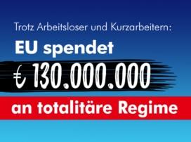 EU spendet 130 Millionen an Sahel-Staaten