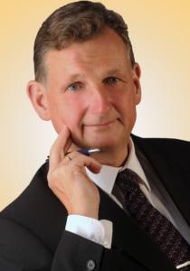 Portraitfoto Dr. Lothar Gassmann