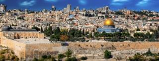 Serbien und Kosovo erkennen Jerusalem als Hauptstadt Israels an